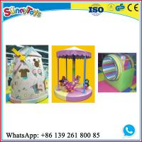 indoor playground electronic play