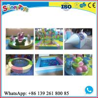 indoor playground electric play